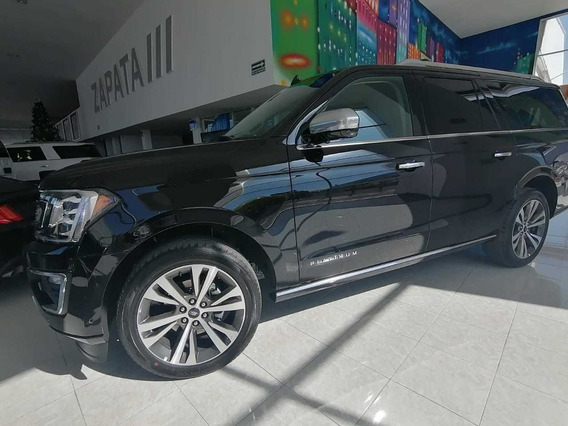 Ford Expedition Platinum Max 4x4 3.5l 2020
