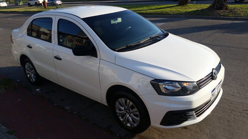 Volkswagen Gol Sedan 1.6 Cc Full ¡¡¡año 2018¡¡¡ Impecable¡¡¡
