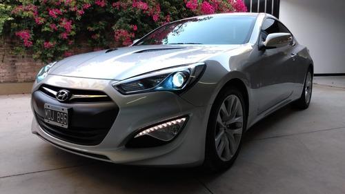 Hyundai Génesis 2.0t 275hp 23.800km