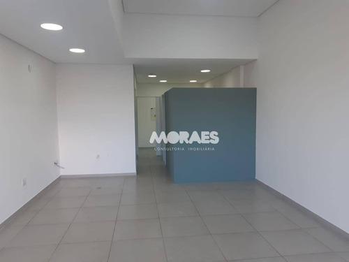 Sala Para Alugar, 59 M² Por R$ 2.000,00/mês - Jardim Contorno - Bauru/sp - Sa0147
