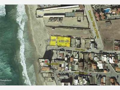 Terreno Comercial En Venta Villa Del Mar