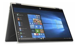 2019 Hp Pavilion X360 2 In 1 Touchscreen 15.6 Hd Notebook,