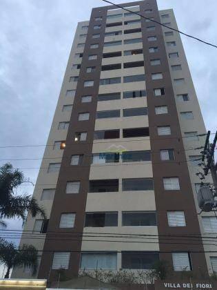 Apartamento Com 2 Dormitórios Para Alugar, 56 M² Por R$ 1.900/mês - Vila Bertioga - São Paulo/sp - Ap0894