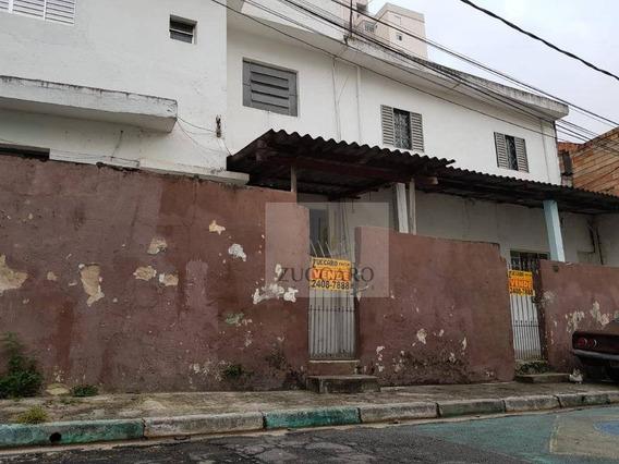 Esquina Comercial No Picanço - Ca3484