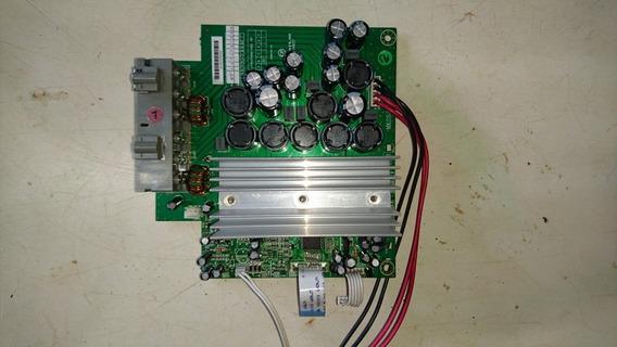 Placa Amplificadora Do Home Theater Philips Hts3365x/78