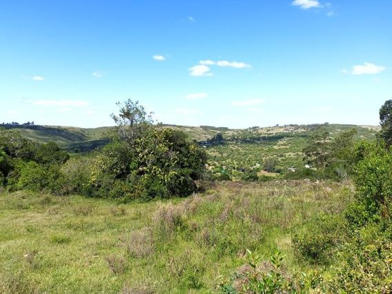 Terreno 500 M2, En La Cumbre, Villa Serrana