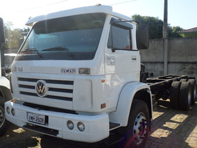 Volkswagen Vw 31310 Traçado (6x4) Ano 2005