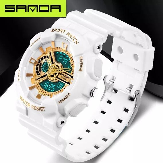 Relógio Sanda