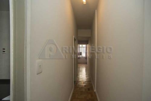 Apartamento À Venda, 1 Quarto, Copacabana - Rio De Janeiro/rj - 15218