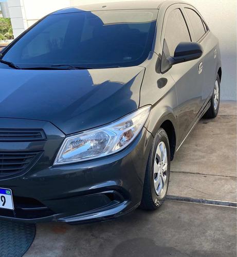 Chevrolet Onix 2017 1.0 Joy 5p