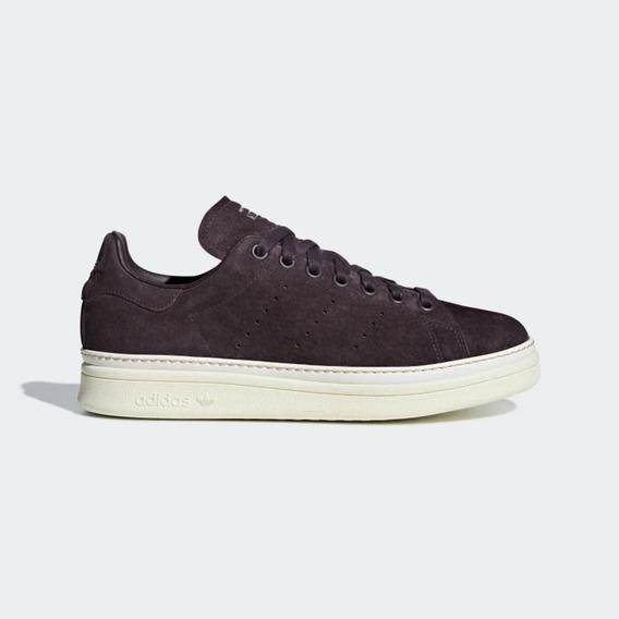 Zapatillas adidas Stan Smith New Bold W Moda Dama Asfl70