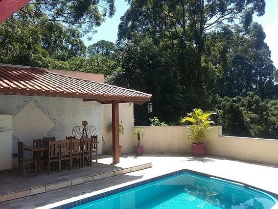 Casa Para Venda, 3 Dormitórios, Fazenda Morumbi - São Paulo - 1086