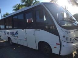 Vende-se Ou Troca Micro-ônibus Mwm