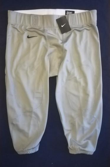 Nike Team Defender Velocity Pants Pantalón Futbol Americano
