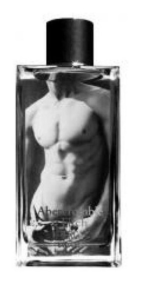 Perfume Abercrombie & Fitch Fierce 100ml - 100% Original !!