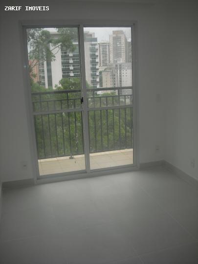 Apartamento Para Locação Em São Paulo, Vila Andrade, 2 Dormitórios, 1 Banheiro, 1 Vaga - Zzalfm9_1-763774