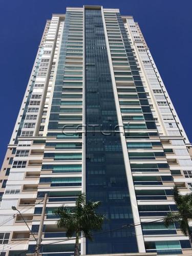 Imagem 1 de 16 de Apartamento Padrão Com 3 Quartos No Heritage Edifício - 614281-v