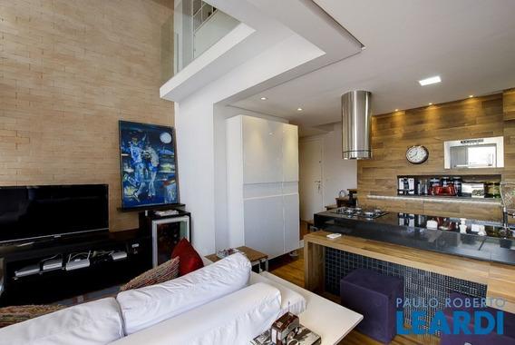 Apartamento - Chácara Santo Antonio - Sp - 394146