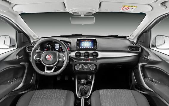 Fiat Argo 1.3 Drive Gsr Financiacion 100%