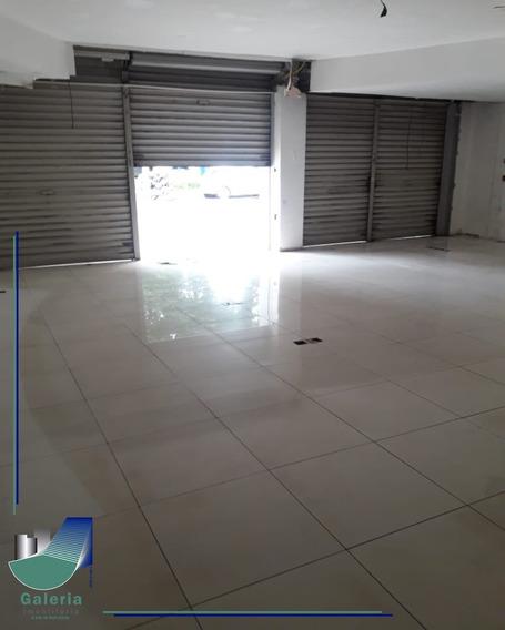 Salão Comercial Em Ribeirão Preto Para Locação - Sl00652 - 34236774