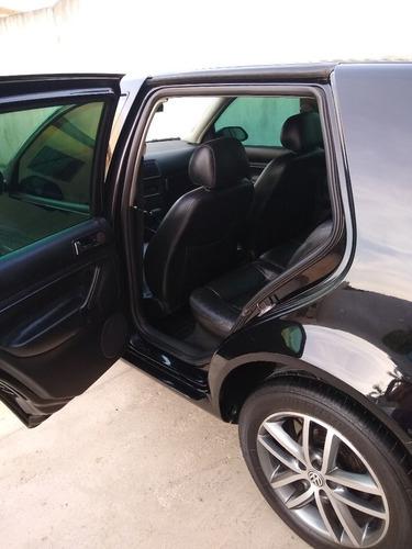 Volkswagen Golf 2008 2.0 Comfortline 5p Automática