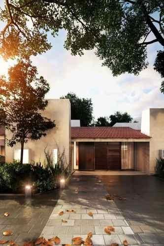 Casa En Privada Rue Villas