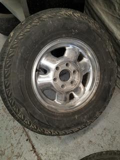 Rin Chevrolet Gmc 16in (usado) (sólo Rin)