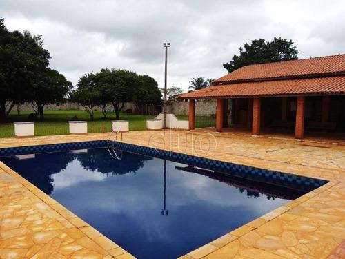 Chácara Com 2 Dormitórios À Venda, 2975 M² Por R$ 850.000,00 - Santa Rita - Piracicaba/sp - Ch0086