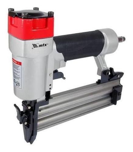 Pinador Pneumático Mtx Pinos De 10mm A 50mm Com Brinde : 01 Caixa De Pinos F25