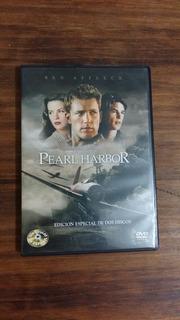 Dvd Pearl Harbor Edicion Especial