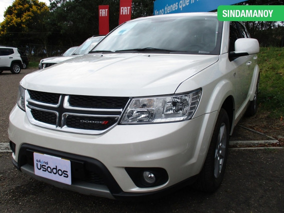 Dodge Journey Se 2.4 5p Gky302