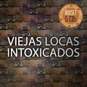 Viejas Locas - Boxset 5cds - U