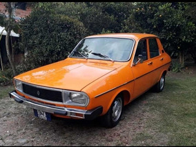 Renault 1981
