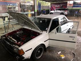 Toyota Corolla 1.8 Blanco 82