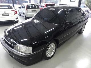 Chevrolet Omega Cd 4.1 Sfi 4p