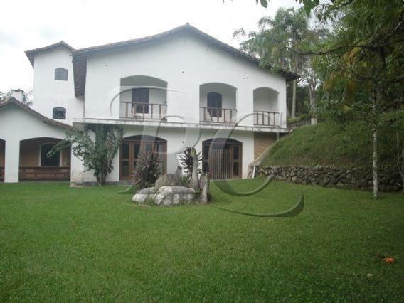 01024 - Sitio 5 Dorms. (5 Suítes), Centro (caucaia Do Alto) - São Paulo/sp - 1024