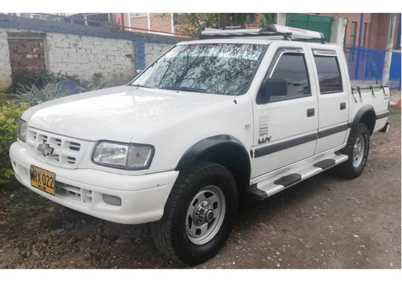 Chevrolet Luv Tfs 4x4