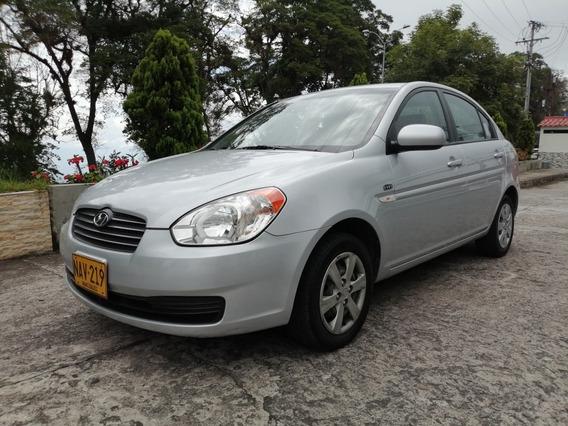 Hyundai Accent Full Aire