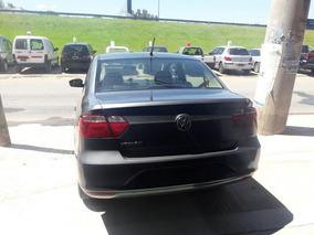 Volkswagen Voyage Trendline 4p 0km