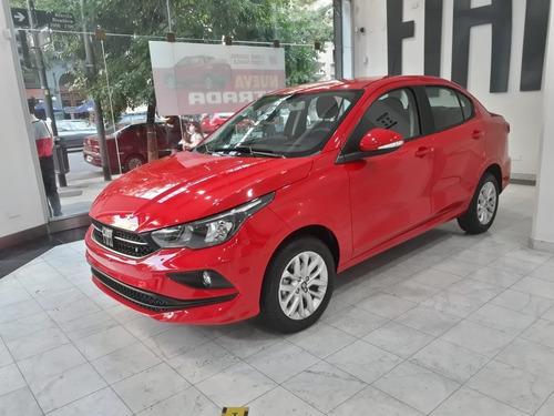 Fiat Cronos En Calle Con $290mil Y Cuotas Sin Interés - M