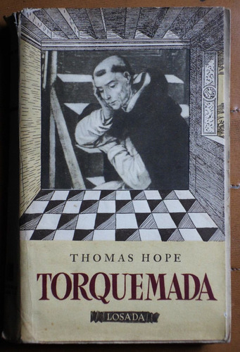 Torquemada / Thomas Hope