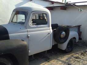 International L110 1952