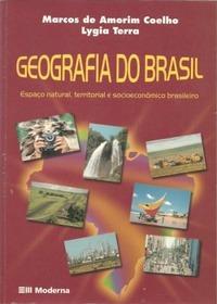 Geografia Do Brasil Marcos De Amorim E