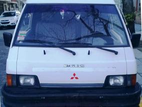 Mitsubishi L300 Furgon Vidriado
