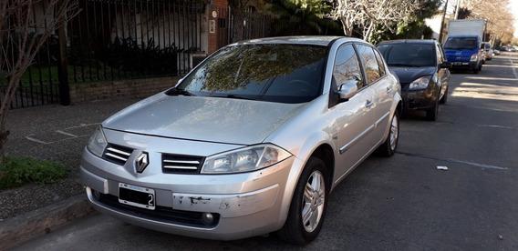 Renault Mégane Ii 2.0 L Privilege 2009