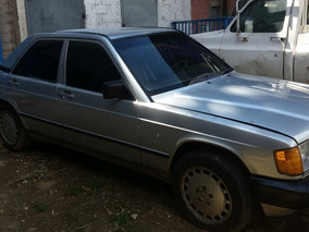 Mercedes Benz Clase 190e Para Reparar