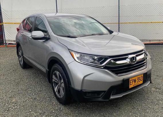 Honda Cr -v City Plus