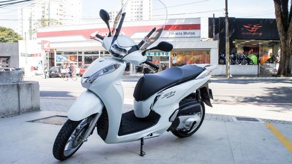 Honda Sh300i Ok, 300 Cilindradas, Freios Abs, Automática,