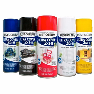 Aerosol Painters Touch Made Ultra Cover Made In Usa