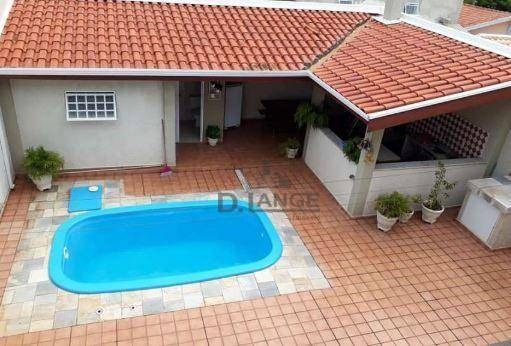 Casa À Venda Ou Permuta - Jardim Nova Europa - Campinas/sp - Ca12774